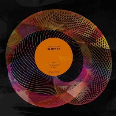 Zohdy & Senna SLOW Vinyl Record