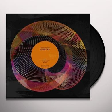 Zohdy & Senna SLOW (EP) Vinyl Record