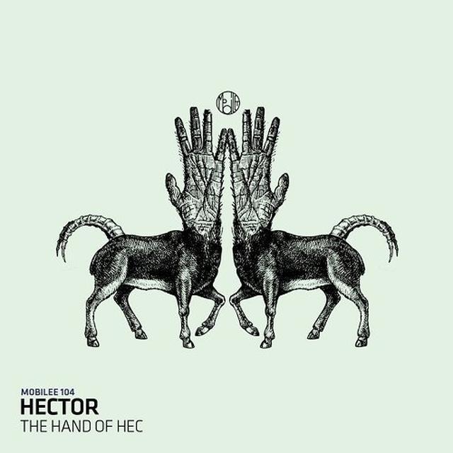 Hector HAND OF HEC Vinyl Record