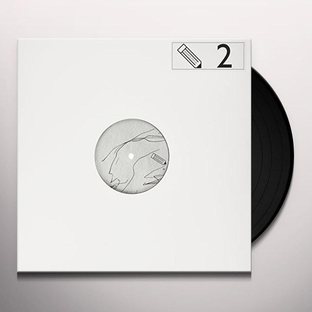 SENSATE FOCUS 2 Vinyl Record