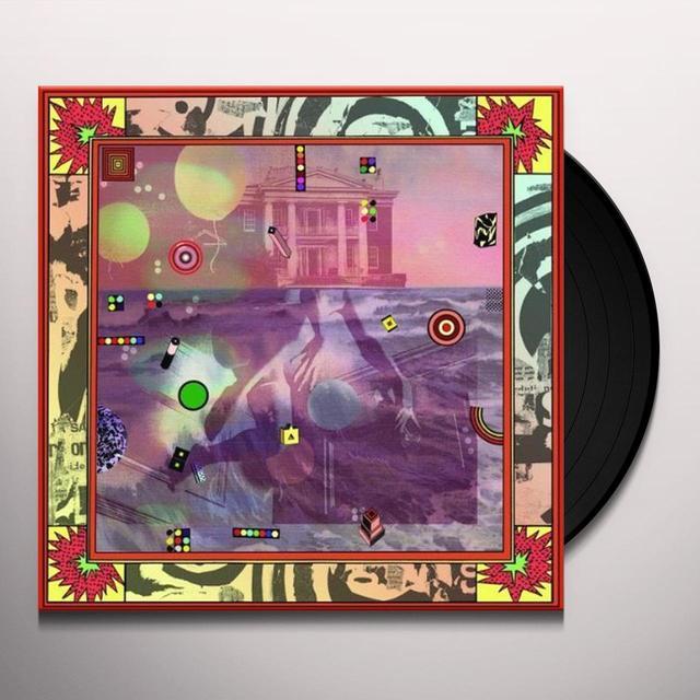 Merchandise TOTALE NITE Vinyl Record
