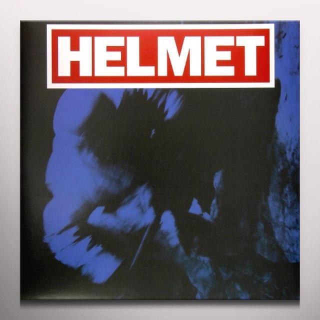 Helmet MEANTIME (COLV) (Vinyl)