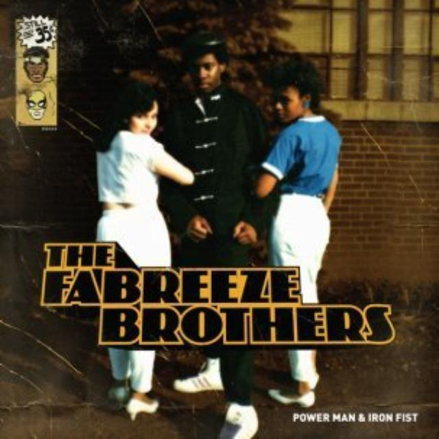 Fabreeze Brothers