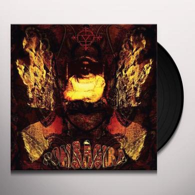 Pombagira MALEFICIA LAMIAH Vinyl Record