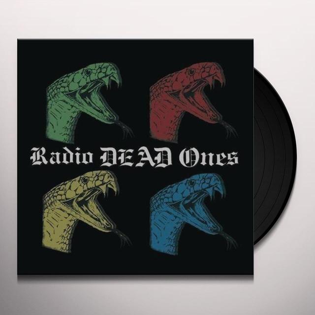 RADIO DEAD ONES Vinyl Record