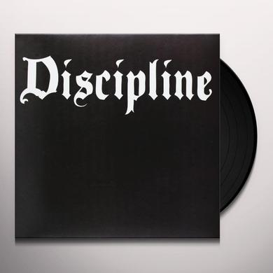 Discipline OLD PRIDE NEW GLORY Vinyl Record