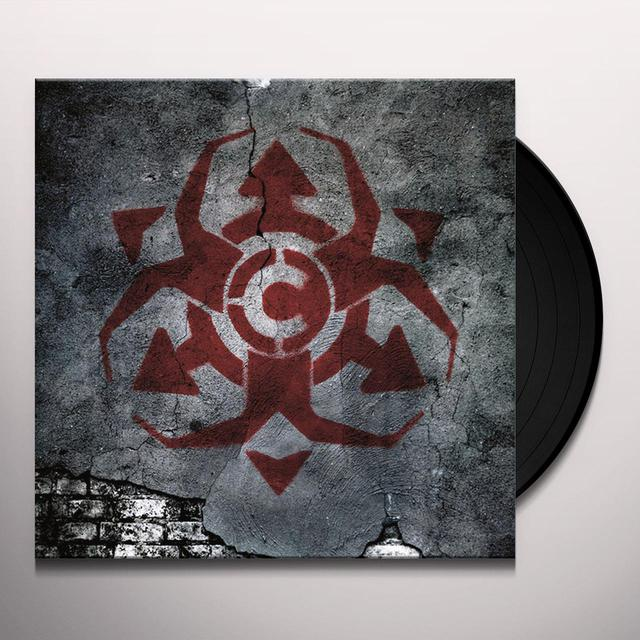 Chimaira INFECTION Vinyl Record