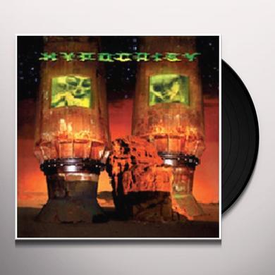 HYPOCRISY Vinyl Record