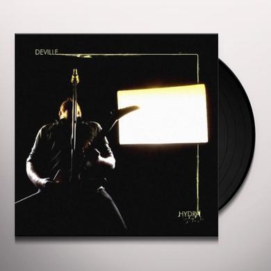 Deville HYDRA Vinyl Record