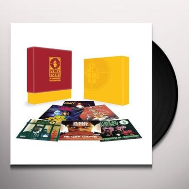 Public Enemy 25TH ANNIVERSARY VINYL COLLECTION Vinyl Record