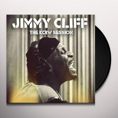 Jimmy Cliff KCRW SESSION Vinyl Record