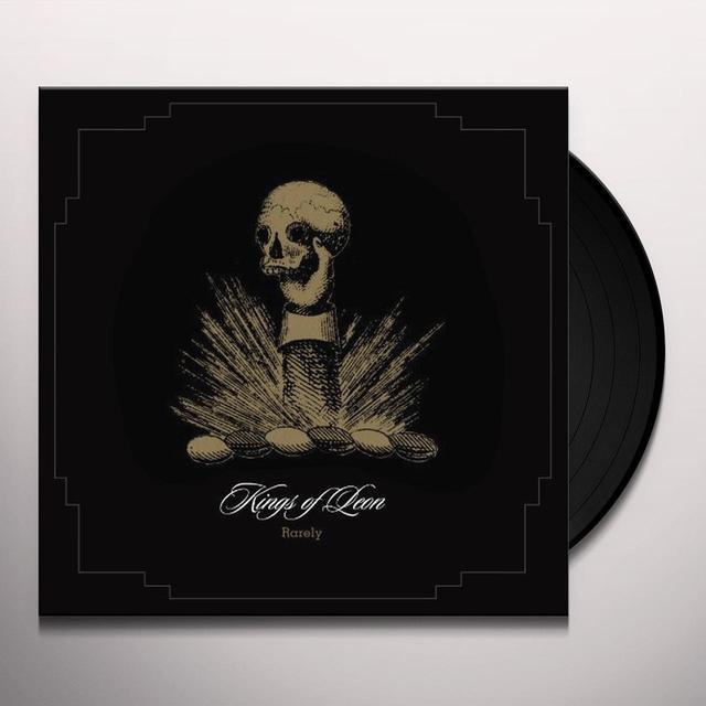 Kings Of Leon RARELY Vinyl Record - 180 Gram Pressing, Remastered, Reissue