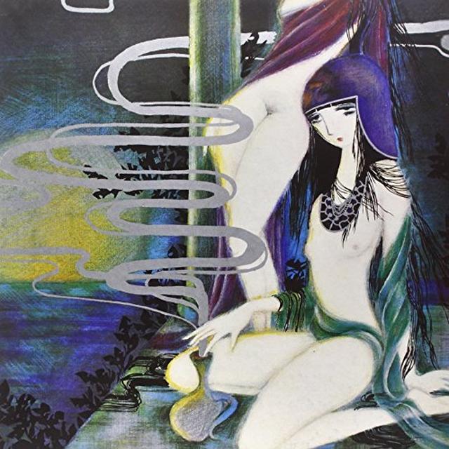 Yoshiko Sai MIKKO Vinyl Record