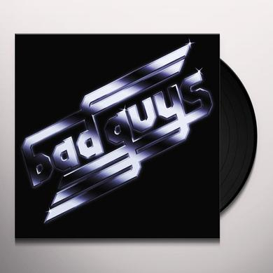 BAD GUYS Vinyl Record