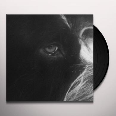 Panthera Krause YORIKKE Vinyl Record