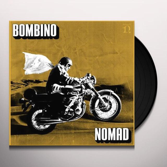 Bombino NOMAD Vinyl Record