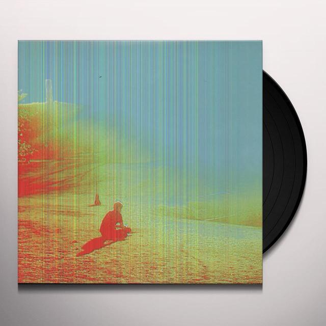The Flaming Lips TERROR Vinyl Record