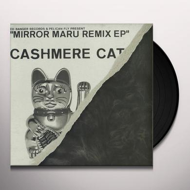 Cashmere Cat MIRROR MARU REMIX Vinyl Record