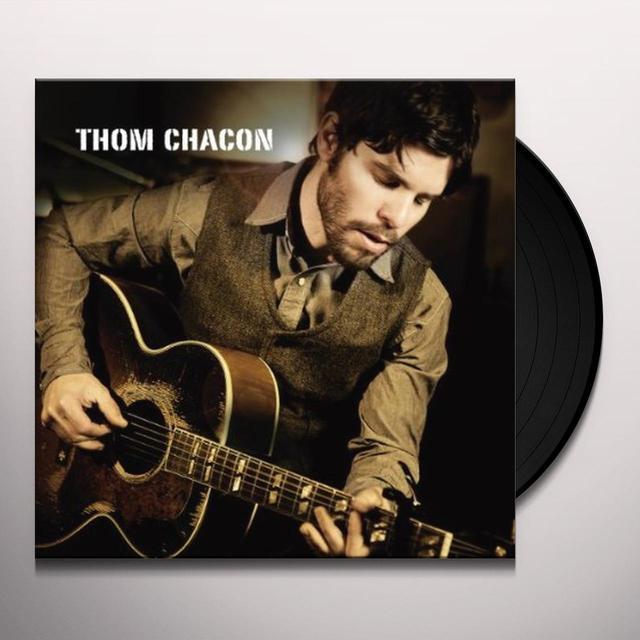 THOM CHACON Vinyl Record