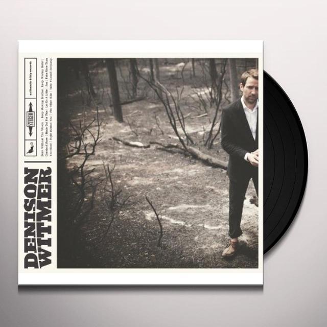 DENISON WITMER Vinyl Record