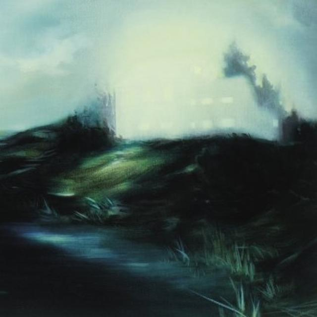 The Besnard Lakes UNTIL IN EXCESS IMPERCEPTIBLE UFO Vinyl Record - Digital Download Included