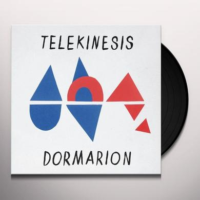 Telekinesis DORMARION Vinyl Record - Digital Download Included