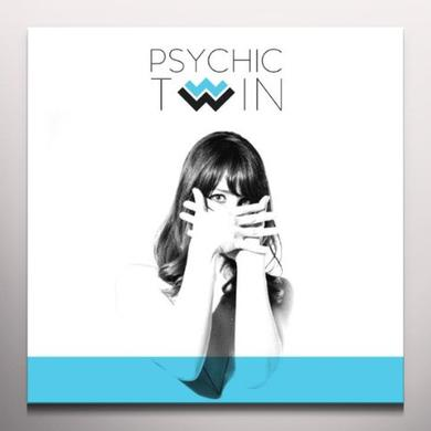 Psychic Twin STRANGERS Vinyl Record - Colored Vinyl, Digital Download Included