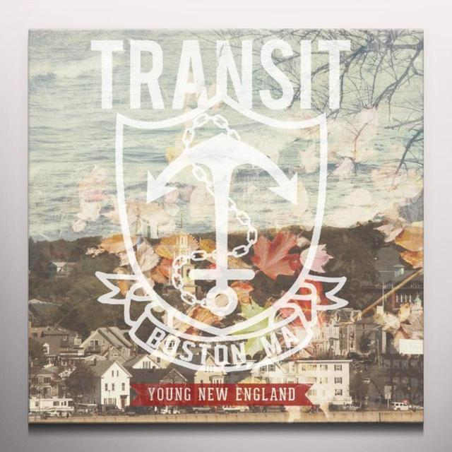 Transit YOUNG NEW ENGLAND Vinyl Record
