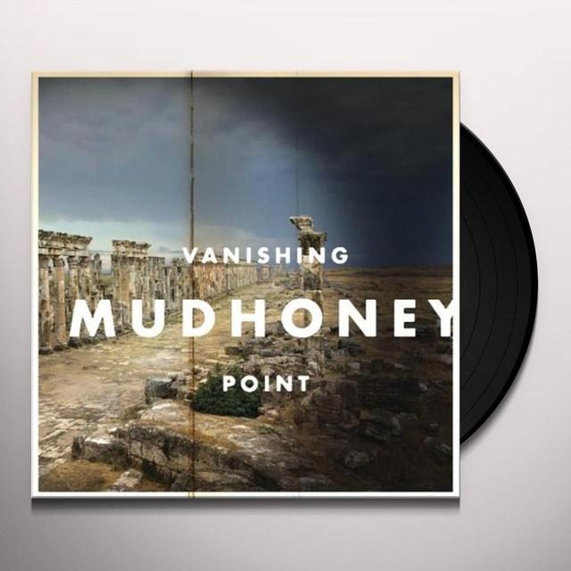 Mudhoney VANISHING POINT Vinyl Record - Digital Download Included