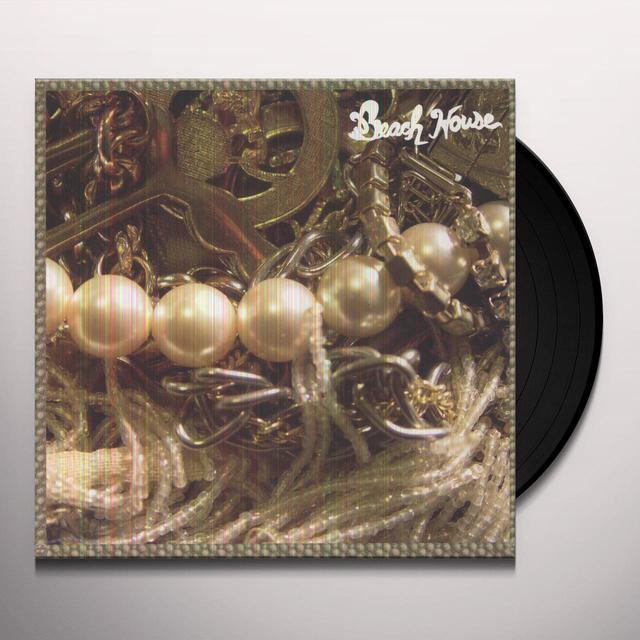 BEACH HOUSE Vinyl Record