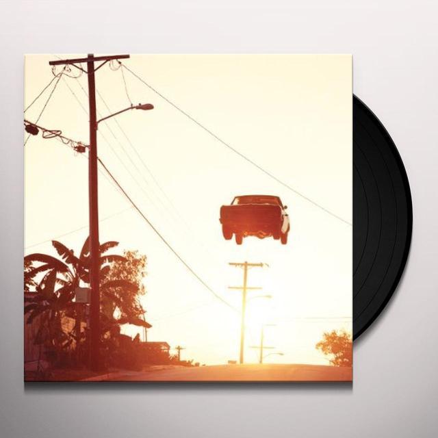 Kinski COSY MOMENTS Vinyl Record