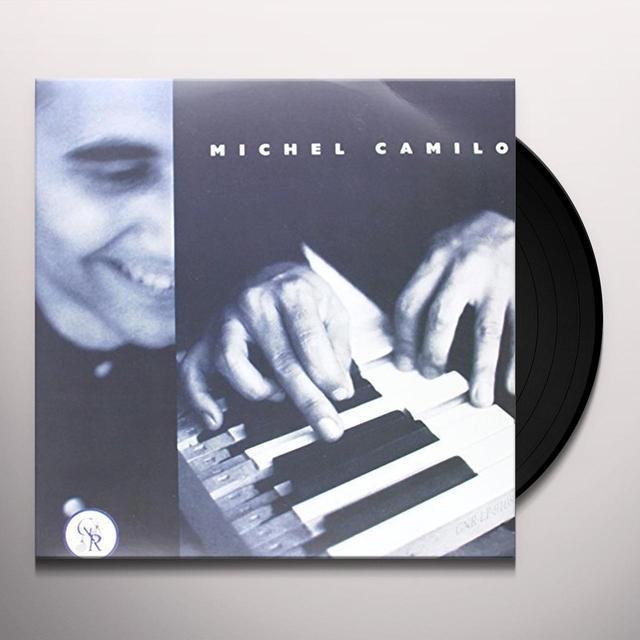MICHEL CAMILO Vinyl Record