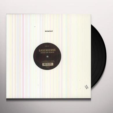 Saschienne GRAND CRU REMIXE Vinyl Record