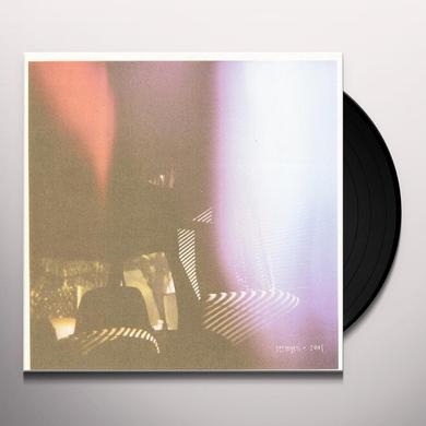 Serengeti SAAL Vinyl Record
