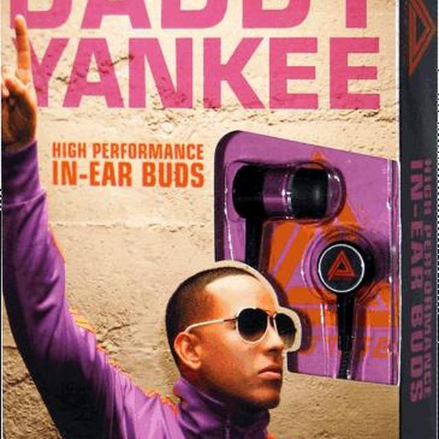 SECTION 8 DADDY YANKEE RBW-7110 EARBUD HP'S(W.BOX)
