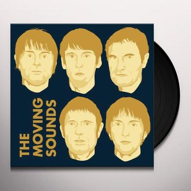 MOVING SOUNDS Vinyl Record