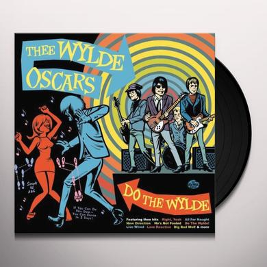 Wylde Oscars DO THE WYLDE Vinyl Record