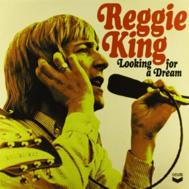 Reg King