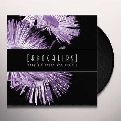 Ordo Rosarius Equilibrio APOCALIPS (Vinyl)