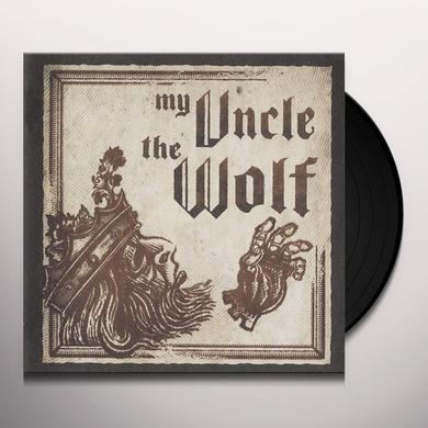 MY UNCLE THE WOLF Vinyl Record