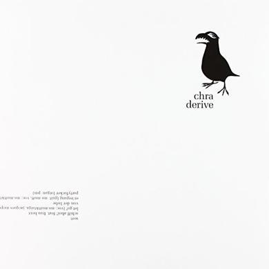 Chra DERIVE Vinyl Record
