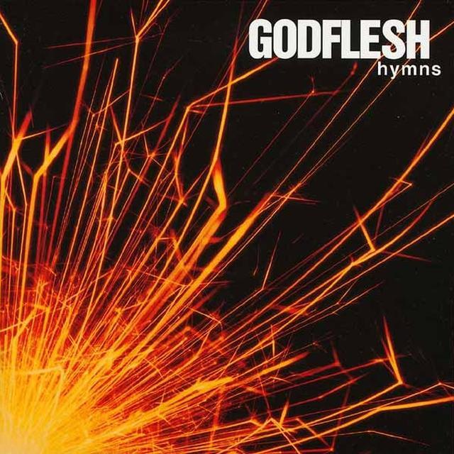 Godflesh HYMNS Vinyl Record - 180 Gram Pressing