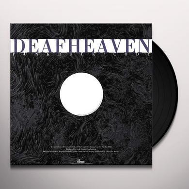 Deafheaven / Bosse-De-Nage SPLIT Vinyl Record