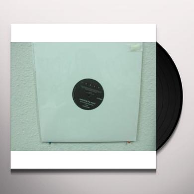 Surahn WATCHING THE WORLD (PRINS THOMAS DISKOMIKS) Vinyl Record