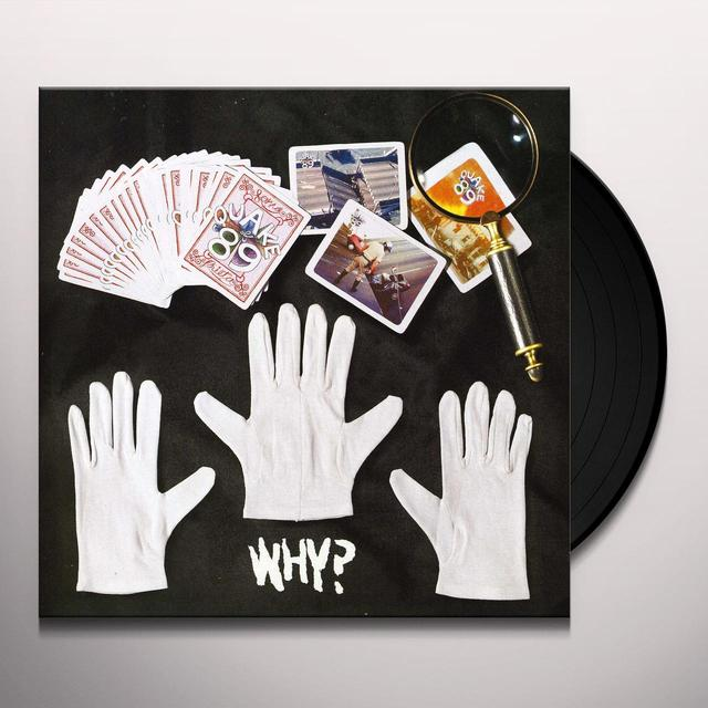 Why WATERLINES Vinyl Record