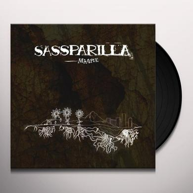 Sassparilla MAGPIE Vinyl Record