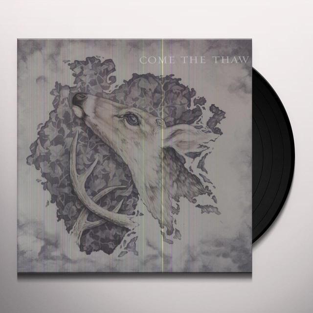 Worm Oroboros COME THE THAW Vinyl Record