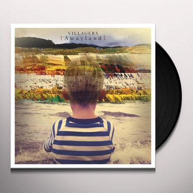 Villagers AWAYLAND Vinyl Record