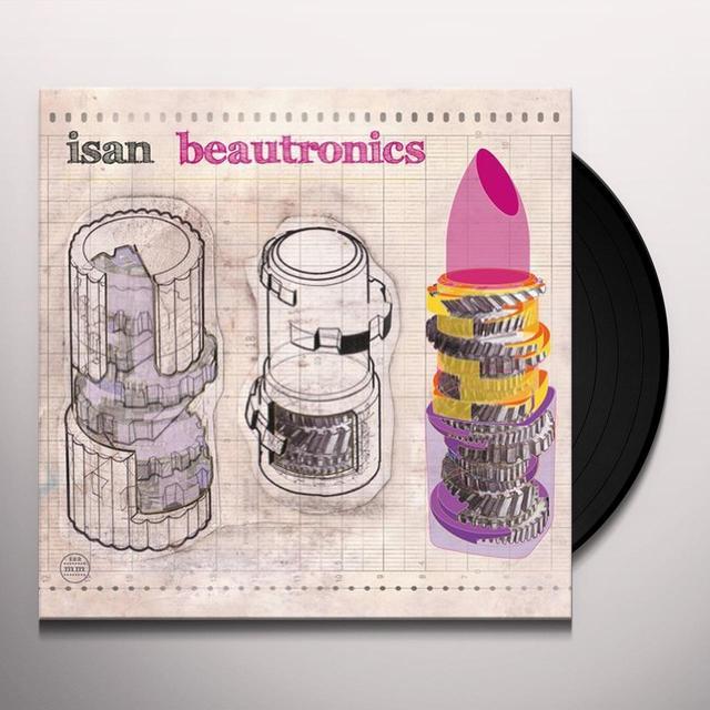 Isan BEAUTRONICS Vinyl Record