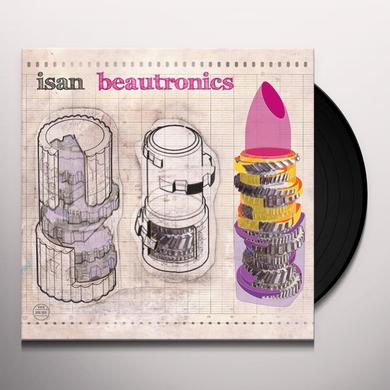 Isan BEAUTRONICS Vinyl Record
